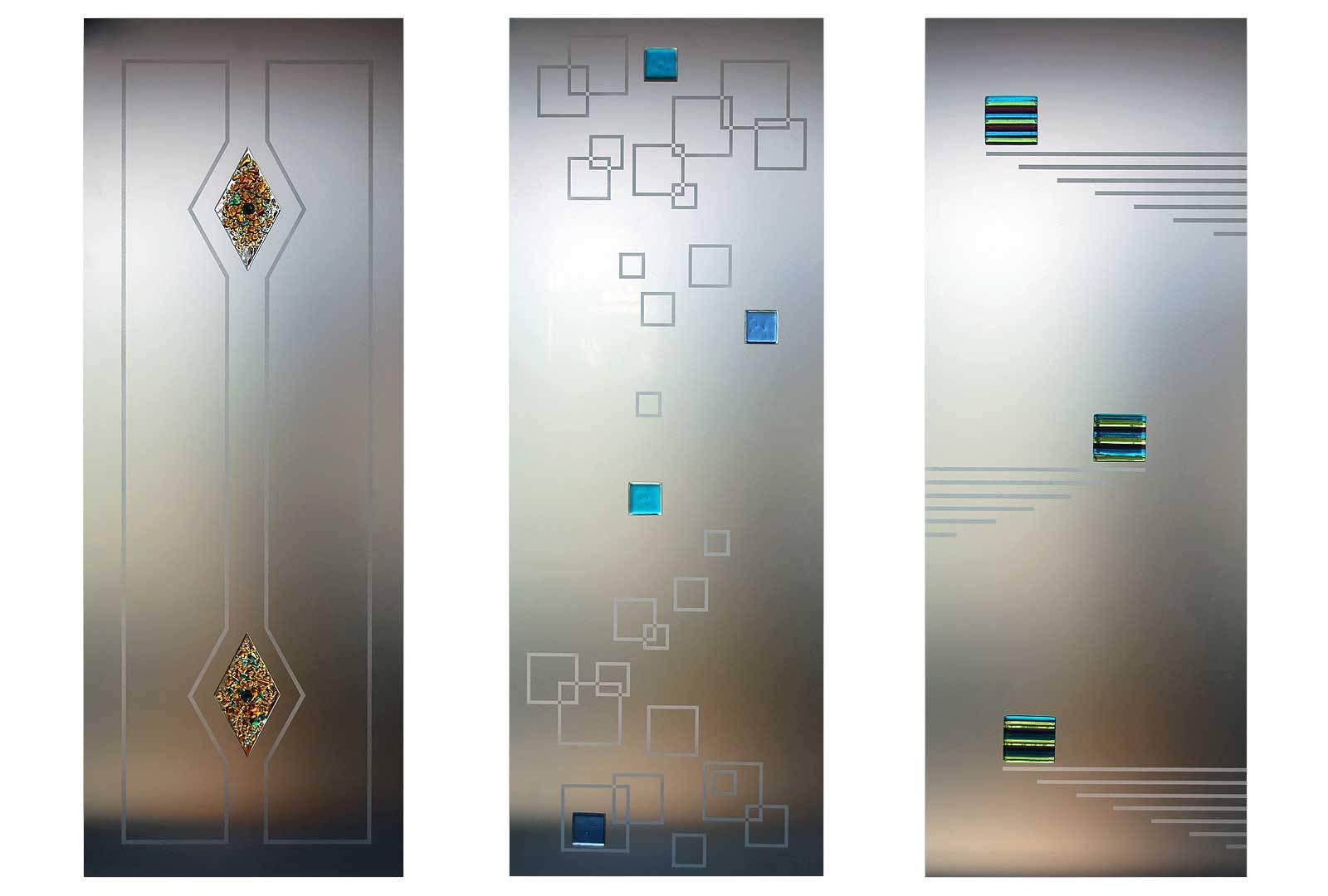 Vetri Decorati Per Porte.Vetreria Artistica Masiero Vetri Decorati Per Porte Interne La