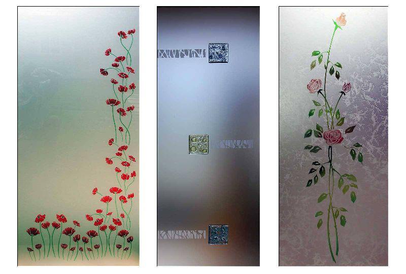 Vetreria artistica masiero vetri decorati per porte interne la cassa provincia di torino - Vetri decorati per porte scorrevoli ...
